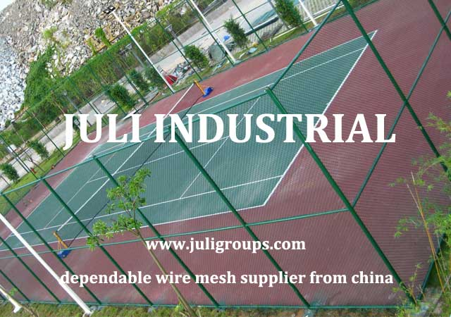 Palisade Steel Fence China Supplier